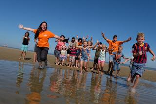 Strandcamping Groede recreatieactiviteiten
