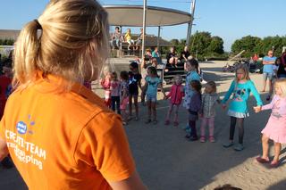 StrandcampStrandcamping Groede recreatieactiviteitening Groede