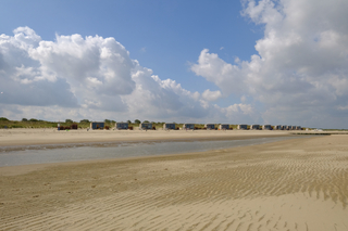 Strand Groede